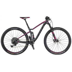 Scott Bike Contessa Spark 910 (2018)