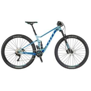 Scott Bike Contessa Spark 920 (2018)