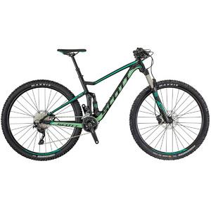 Scott Bike Contessa Spark 930 (2018)