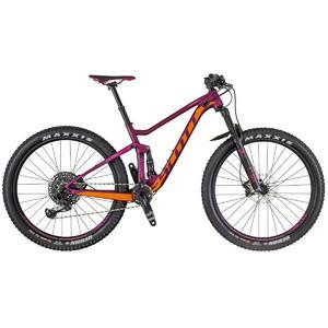 Scott Bike Contessa Spark 710 (2018)