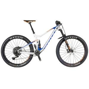 Scott Bike Contessa Genius 710 (2018)