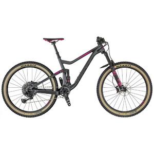 Scott Bike Contessa Genius 720 (2018)