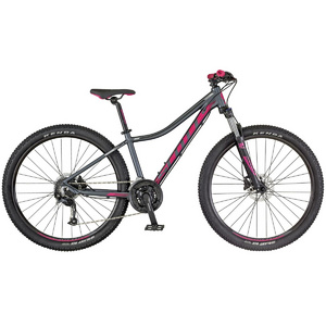 Scott Bike Contessa 720 black/pink (2018)
