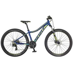 Scott Bike Contessa 730 dark blue/teal (2018)