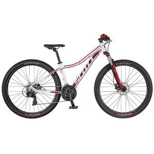Scott Bike Contessa 730 white/plum (2018)