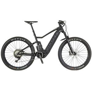Scott Bike E-Spark 710 (2018)