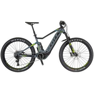 Scott Bike E-Spark 720 (2018)