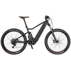 Scott Bike E-Spark 730 (2018)