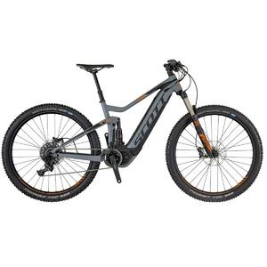 Scott Bike E-Genius 920 (2018)
