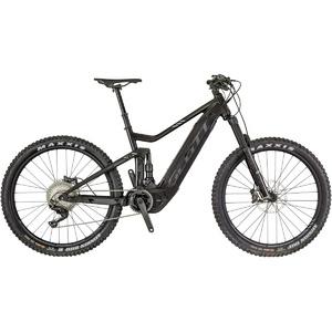 Scott Bike E-Genius 710 (2018)