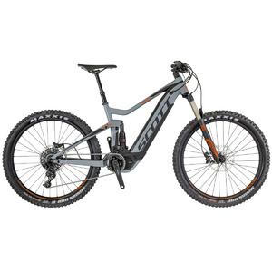 Scott Bike E-Genius 720 (2018)