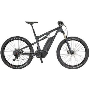 Scott Bike E-Genius 730 (2018)