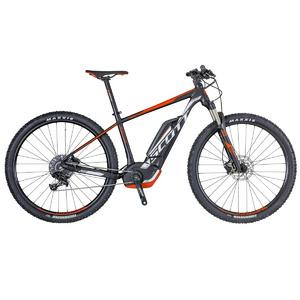 Scott Bike E-Scale 930 (2018)