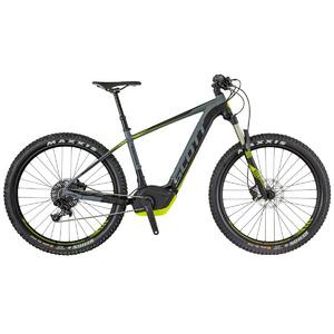 Scott Bike E-Scale 720 (2018)