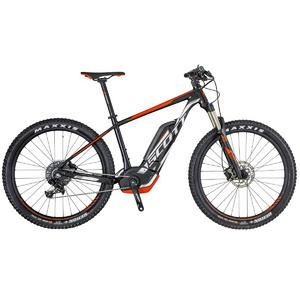 Scott Bike E-Scale 730 (2018)