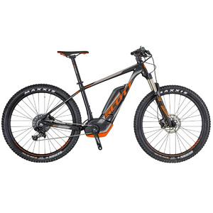 Scott Bike E-Scale 740 (2018)