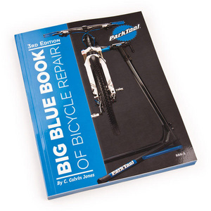 BBB-3 - Big Blue Book Of Bicycle Repair Volume III