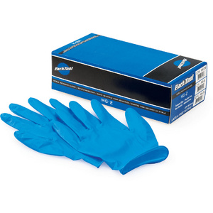 Nitrile Mechanics Gloves