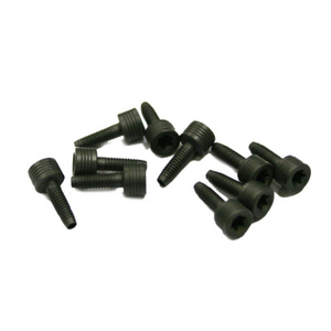 Avid Hose Barbs Threaded for Hydraulic Brakes (10 pcs)