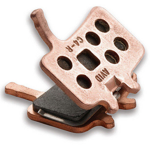 Avid Juicy/BB7 Disc Brake Pads Organic