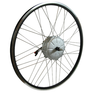 RIDE+ Replacement Wheels - Front