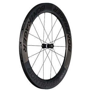 Bontrager Aeolus 7 D3 Tubular Road Wheel