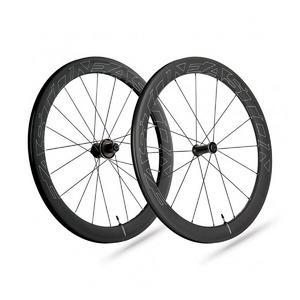 Easton Ec90 Aero Carbon Clincher Front Wheel