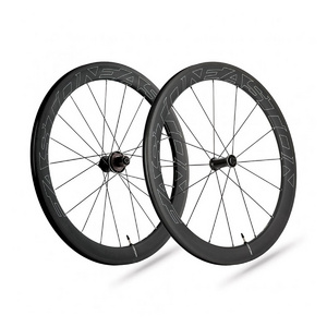 Easton Ec90 Aero Carbon Clincher Front Wheel
