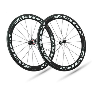 Easton Ec90 Aero Carbon Front Tub Wheel