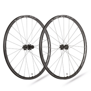 Easton Vice Xlt 650B Alloy Rear Wheel Black 26""