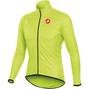 Castelli Squadra Long Jacket 10504 - White