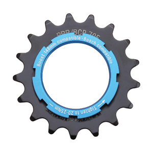 BCR-70E - E-bike Sprocket (17T, Bosch, Boost Option)