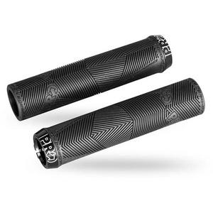 Lock on Sport grip - 30 mm - black