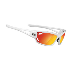 Tifosi Dolomite 2 Interchangeable Smoke Red Lens