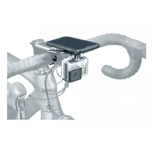 Topeak PanoComputer Mount with Sports Camera Adaptor