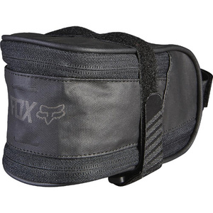 Large Seat Bag [Blk]