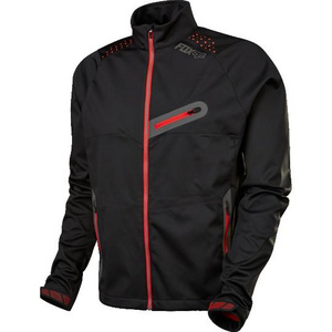 Fox Bionic Softshell Jacket [Blk] Medium
