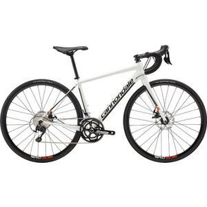 2018 Cannondale Women's Synapse AL Disc 105