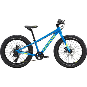 Cannondale U Kids Cujo 2019