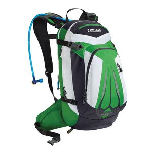 CamelBak Mule Nv Hydration Pack Shamrock/Charcoal