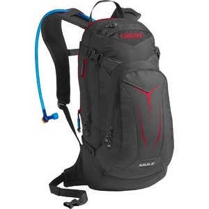 CamelBak Mule Hydration Pack Pure Blue