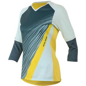 Women's, Launch 3/4 Sleeve Jersey