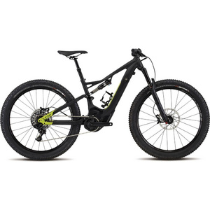 Women'S Turbo Levo Fsr Comp 6Fattie