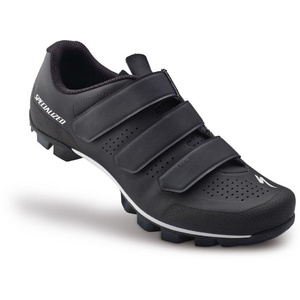 Women's Riata Mountain Bike Shoes - Black