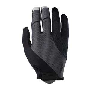 Body Geometry Gel Long Finger Gloves