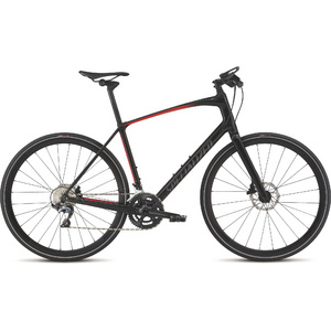 Specialized Sirrus Pro Carbon Men's (2018)