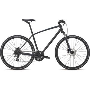 Specialized CrossTrail Hydraulic Disc Bike