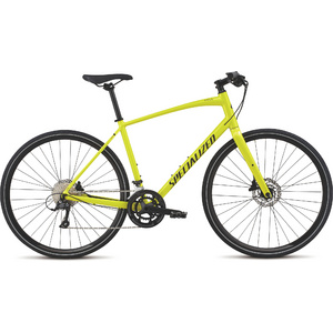 Specialized Sirrus Sport Alloy Disc Men's (2018)