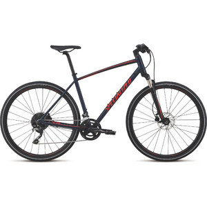 Specialized Crosstrail Elite Alloy (2018)