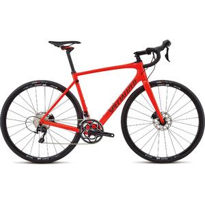 Specialized Roubaix Elite (2018)
